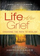 Life After Grief eBook