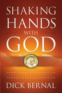 Shaking Hands With God eBook