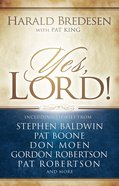 Yes, Lord! eBook