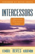 Intercessors eBook
