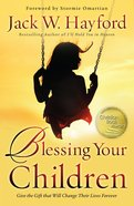 Blessing Your Children eBook
