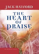 The Heart of Praise eBook