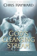 God's Cleansing Stream eBook