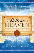 I Believe in Heaven eBook