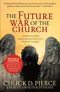 The Future War of the Church eBook