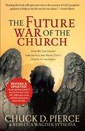 The Future War of the Church eBook