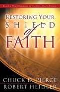 Restoring Your Shield of Faith eBook