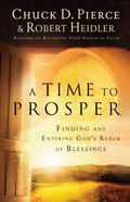 A Time to Prosper eBook