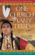 One Church, Many Tribes eBook