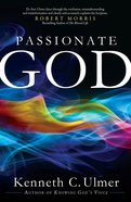 Passionate God eBook