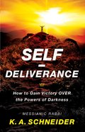 Self-Deliverance eBook