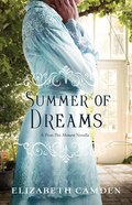 Summer of Dreams eBook