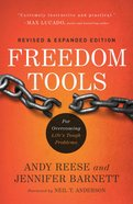 Freedom Tools eBook