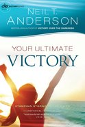Your Ultimate Victory (Victory Series Book #8) (#08 in Victory Series) eBook