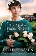 The Maid of Fairbourne Hall eBook