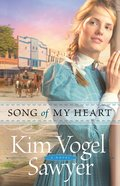 Song of My Heart eBook