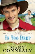 In Too Deep (#02 in The Kincaid Brides Series) eBook