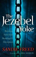 The Jezebel Yoke eBook