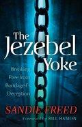 The Jezebel Yoke eBook