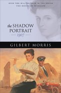 The Shadow Portrait (House Of Winslow Series) eBook