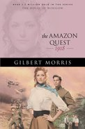 The Amazon Quest (House Of Winslow Series) eBook