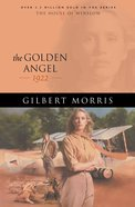 The Golden Angel (House Of Winslow Series) eBook