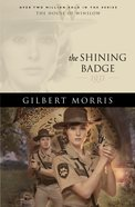 The Shining Badge (House Of Winslow Series) eBook