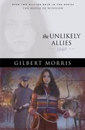 The Unlikely Allies (House Of Winslow Series) eBook