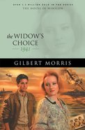 The Widow's Choice (House Of Winslow Series) eBook