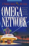 The Omega Network (Thomas Locke Mystery Series) eBook