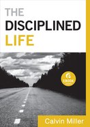 The Disciplined Life  (Ebook Short) eBook