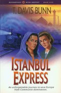 Istanbul Express (#05 in Rendezvous With Destiny Series) eBook
