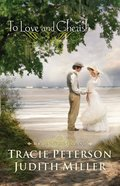 To Love and Cherish (Bridal Veil Island Series)