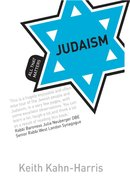 Judaism: All That Matters eBook