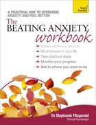 Beating Anxiety Workbook: Teach Yourself eBook