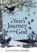 A Year's Journey With God eBook