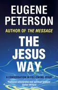 The Jesus Way (#03 in Spiritual Theology Series) eBook