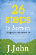 26 Steps to Heaven eBook