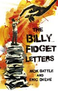 The Billy Fidget Letters eBook