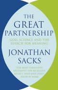 The Great Partnership eBook