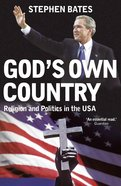 God's Own Country eBook