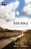 NIV Essential E100 Bible (1984) eBook