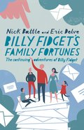 Billy Fidget's Family Fortunes eBook