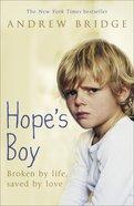 Hope's Boy eBook