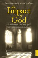 The Impact of God eBook