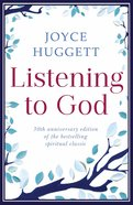 Listening to God eBook