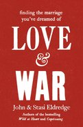 Love and War eBook