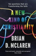 A New Kind of Christianity eBook