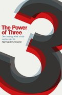The Power of Three eBook