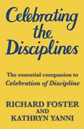 Celebrating the Disciplines eBook